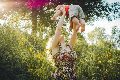 Breastfeeding with complete peace of mind