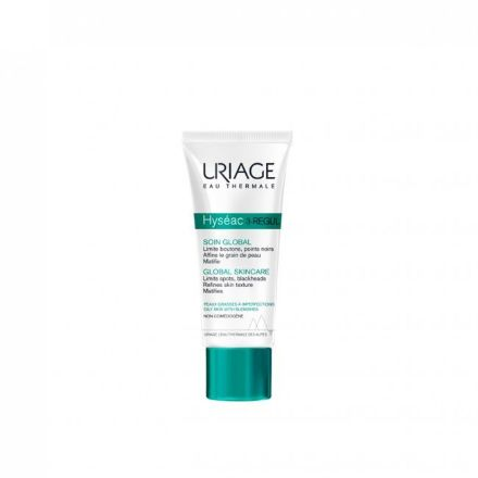 Picture of Uriage Hyseac 3-Regul Soin Global 40ml