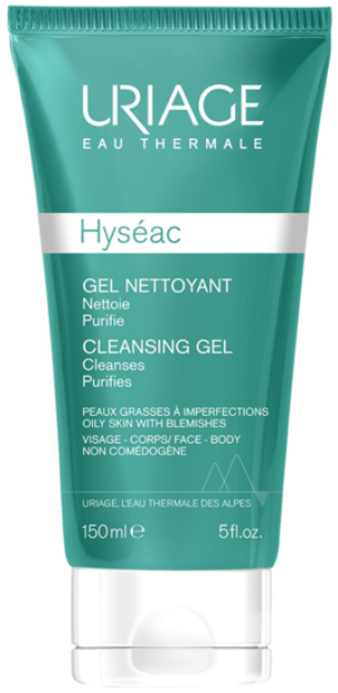 Picture of Uriage Hyseac Gel Nettoyant 150ml