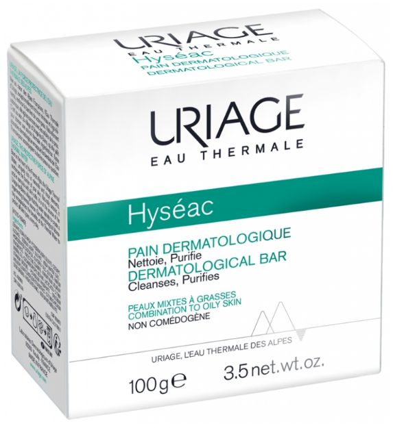 Picture of Uriage Hyseac Pain 100 g